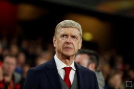 Wenger kembali setelah setahun istirahat