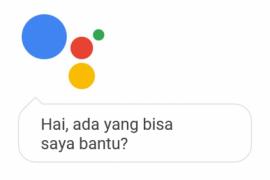 Cara menggunakan Asisten Google berbahasa Indonesia