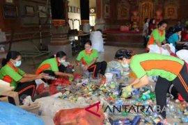 Wali Kota Denpasar ajak LPD bersinergi dengan Bank Sampah