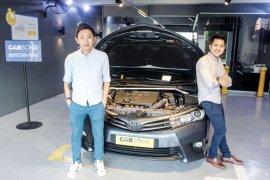 Carsome Memperluas Pasar Mobil Bekas Indonesia