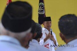 PDIP Jabar optimistis partisipasi pemilih tinggi