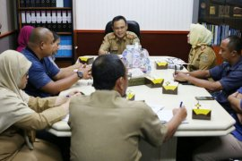 Stok Daging Lampung Untuk Puasa dan Lebaran Lebih dari Cukup