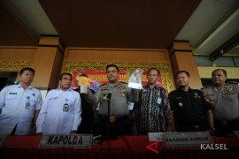 """Jaringan Malaysia Perintahkan """"MR"""" Masukan Narkotika Ke Lapas"""