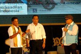 Dialog Nasional Indonesia Maju