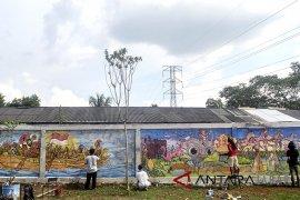 Festival Mural Bogor