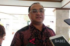 Gubernur dukung Bangka Utara sebagai kabupaten baru