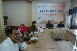 BPS: impor Maluku naik