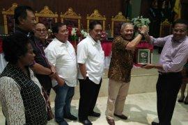 Pengelolaan objek wisata bahari Maluku dinilai maju