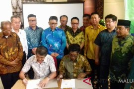 DPRD Malut dukung rencana Pelindo datangkan kapal ekspor