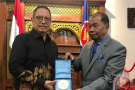 DPR optimistis kerja sama Indonesia-Ceko makin meningkat