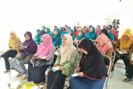 Dinkes Tangerang berupaya maksimal tekan kematian ibu