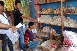 HSU Police bust a refined sugar retailer