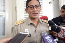 Sandiaga : Tarawih di Monas terus difinalisasi