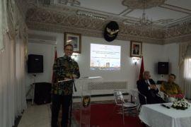 Anies bilang Jakarta harus masuk percakapan radar kota dunia