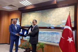 Anies bertemu manajemen ISKI Turki