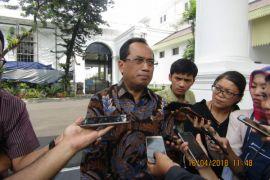 Menhub dipanggil Presiden bahas proyek Pelabuhan Patimban
