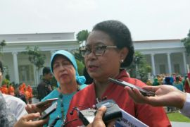 Peringati Hari Kartini, Menteri PPPA kembali serukan perjuangan kesetaraan