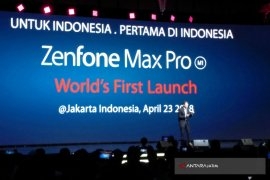 Asus Luncurkan Zenfone Untuk Indonesia