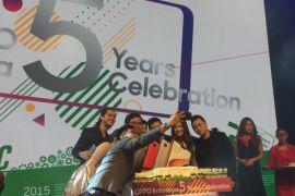 Ulang tahun ke-5, ini resolusi Oppo Indonesia