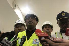 Bandara Kertajati terbesar kedua setelah Soekarno-Hatta