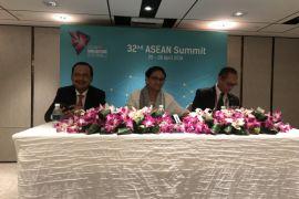 Menlu ajak ASEAN tanggulangi migrasi tidak teratur