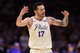 Playoff NBA - 76ers maju ke semifinal Wilayah Timur