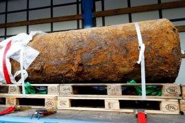 KBRI Berlin Ditutup Sementara Karena Ada Evakuasi Bom PD II
