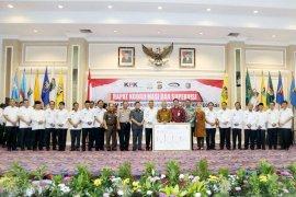 Mendagri Dan Ketua KPK Minta Bupati/Wali Kota/DPRD Berantas Korupsi