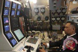 Menhan nyatakan pemerintah fokus pembuatan kapal selam sendiri