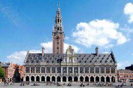 Kampus-kampus paling inovatif di Eropa tahun ini