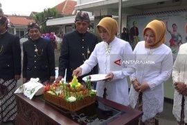 PKS napak tilas perjuangan Kartini