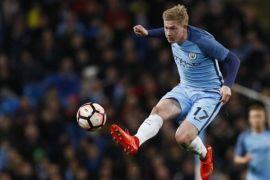 Tim muda jadi fondasi sukses berikutnya Manchester City