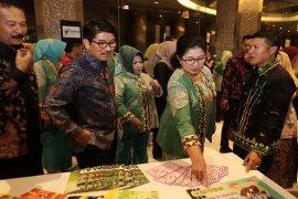 Turunkan Gizi Buruk Kronis Di Lampung