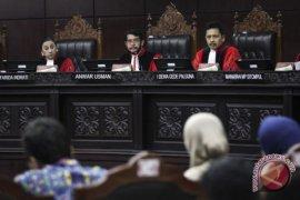 MK lanjutkan sidang uji UU Perjanjian Internasional
