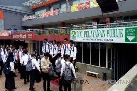 Peluasan MPP masuk 100 hari kerja Rahmat-Tri