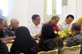 Komunitas Muslim Fashion bertemu Presiden di Istana Bogor (Video)