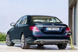 Mercedes siapkan enam pabrik mobil listrik termasuk di Beijing dan Bangkok