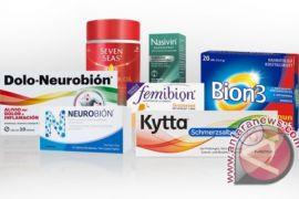 P&G akuisisi lini bisnis kesehatan konsumen Merck KGaA, Darmstadt, Jerman