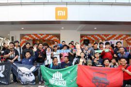 Ulang tahun, Xiaomi buka dua Mi Store baru