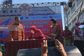 LIPI Dukung Pembangunan Kebun Raya Mangrove Surabaya (Video)