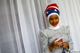 Cetak sejarah, Vogue Inggris tampilkan sampul model berkerudung