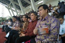 Asia Easter Celebration di Stadion Maesa Tondano Minahasa Page 1 Small