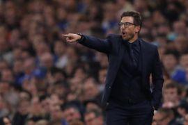 Dihancurkan Barcelona 1-4, bos Roma kambinghitamkan wasit
