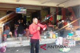 Disperindag Ternate siapkan lokasi khusus untuk pkl