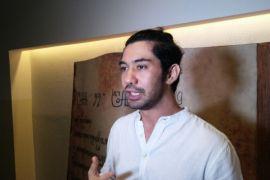Reza Rahadian punya impian ini soal sastra Indonesia (video)