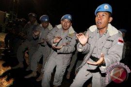 Polri tunggu keputusan PBB sebelum berangkatkan pasukan FPU