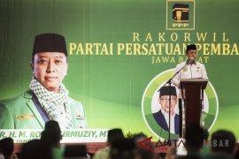 Rakorwil PPP Pemenangan Pilkada Jabar