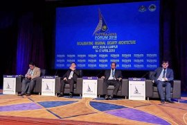 Pakar: ASEAN perlu antisipasi ancaman dunia siber