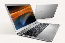 Samsung luncurkan Notebook seri 5 dan 3