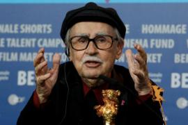Sutradara Italia Vittorio Taviani meninggal dunia